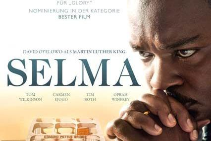Selma - DVD-Cover (c) filmsortiment.de